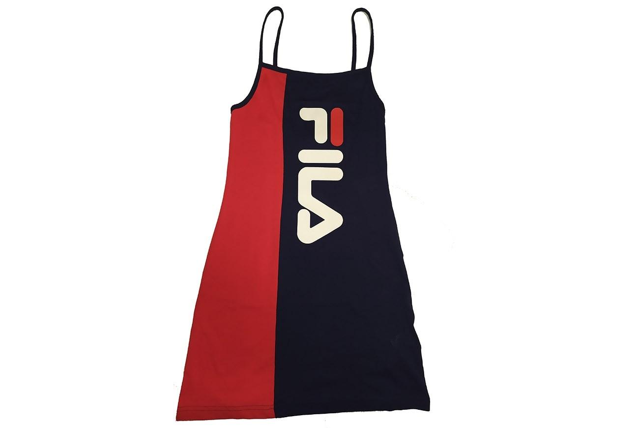 Sukienka KIDS TIEN spaghetti strap dress