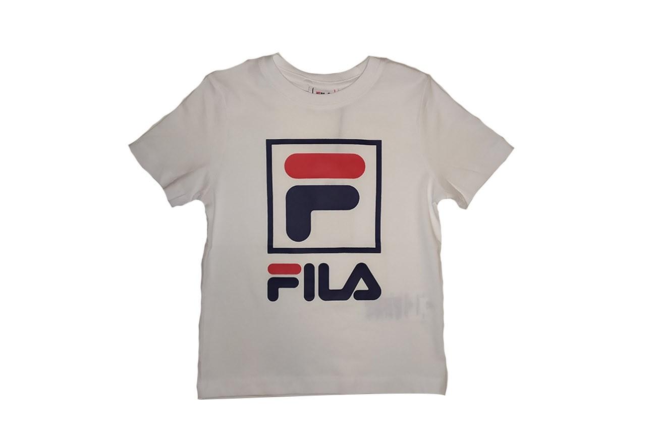 Koszulka KIDS TOAM graphic tee