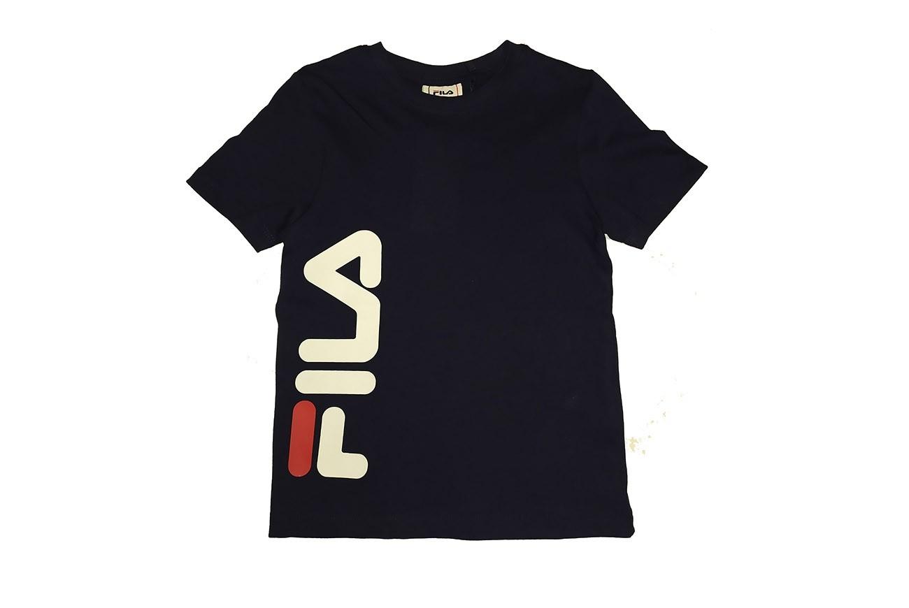 Koszulka KIDS TOLLA tee