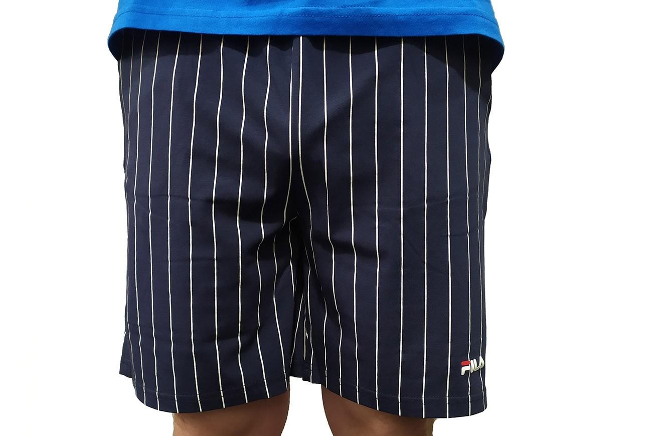 Szorty KIDS TAMARA AOP shorts