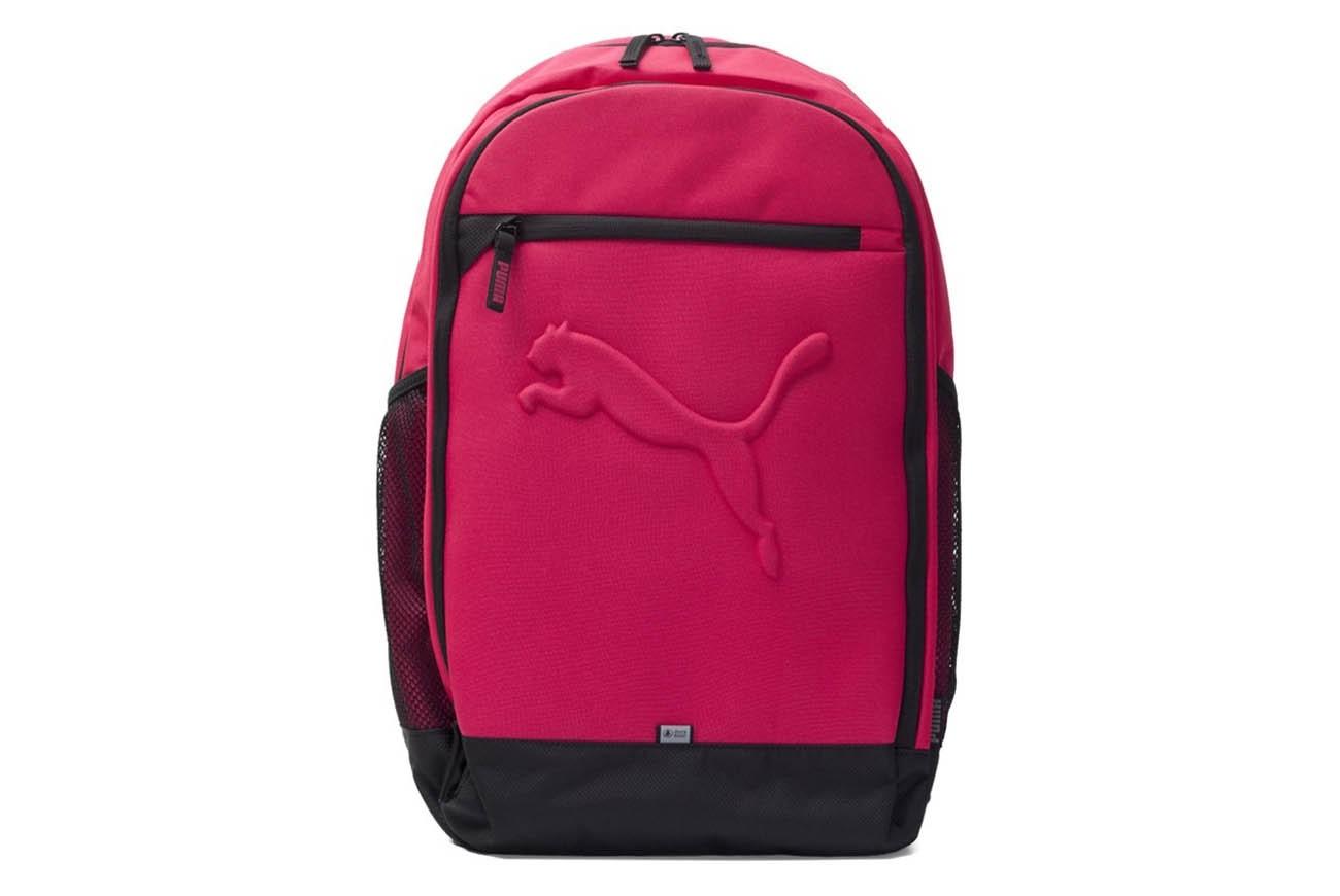 8c20c54769fe0 Plecak PUMA Buzz Backpack Love Potion 7358120