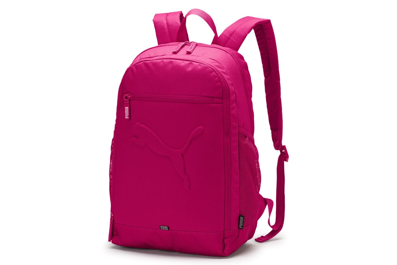 Plecak PUMA Buzz Backpack Beetroot Purple