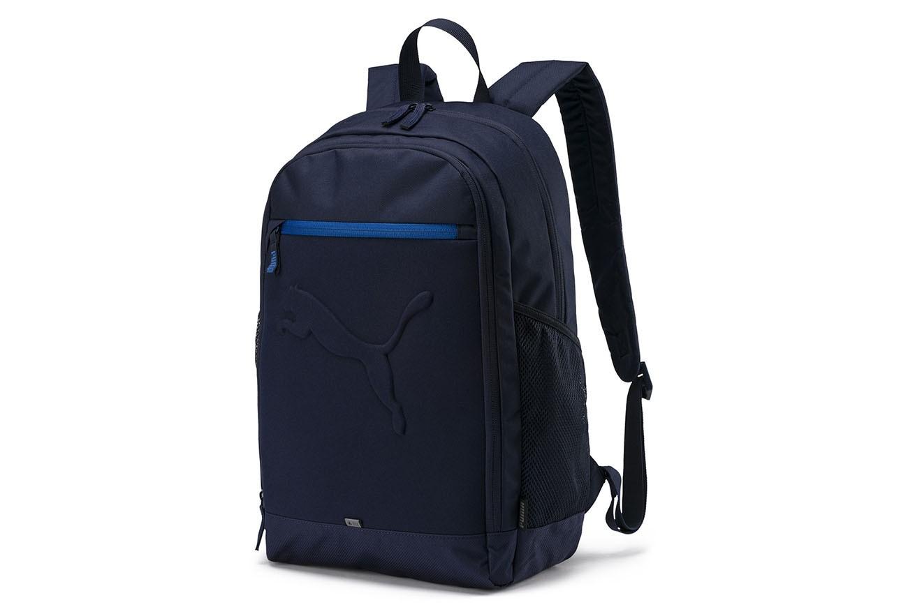 Plecak PUMA Buzz Backpack Peacoat