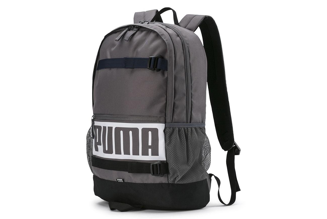 Plecak PUMA Deck Backpack CASTLEROCK
