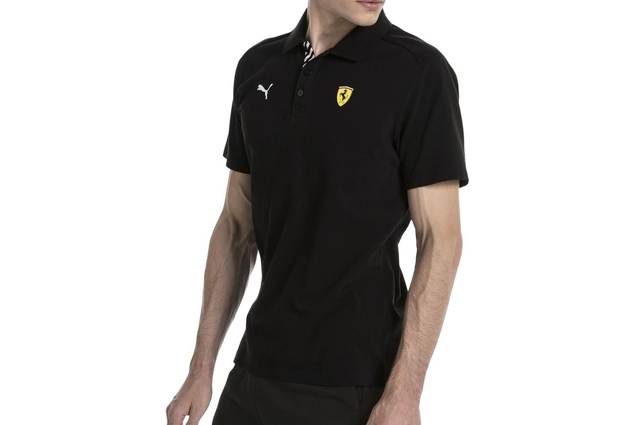 Koszulka polo SF Polo