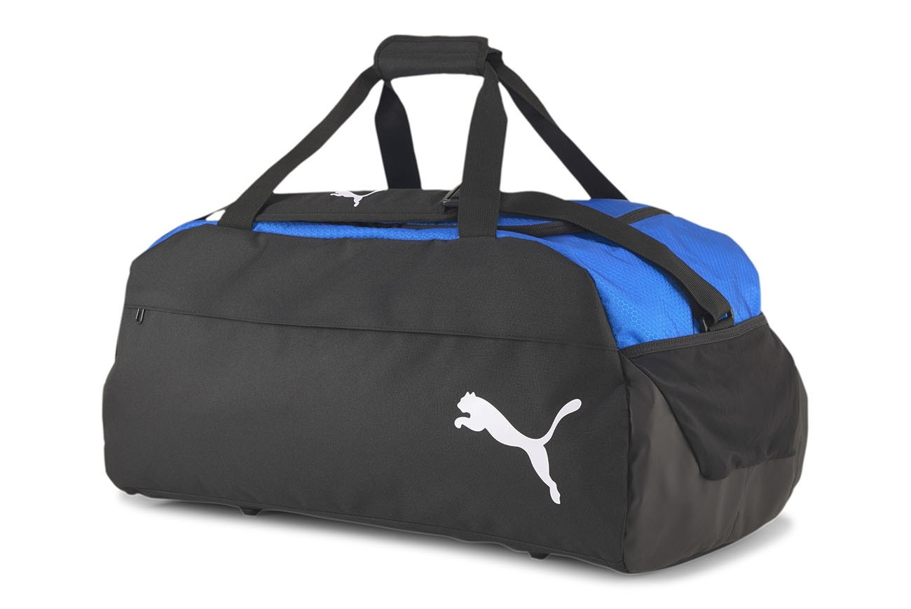 Torba teamFINAL 21 Teambag M Electric Blue Le