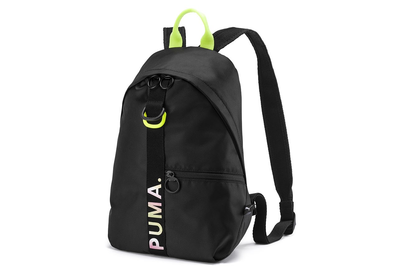 Plecak Prime Street Archive Backpack Puma Black