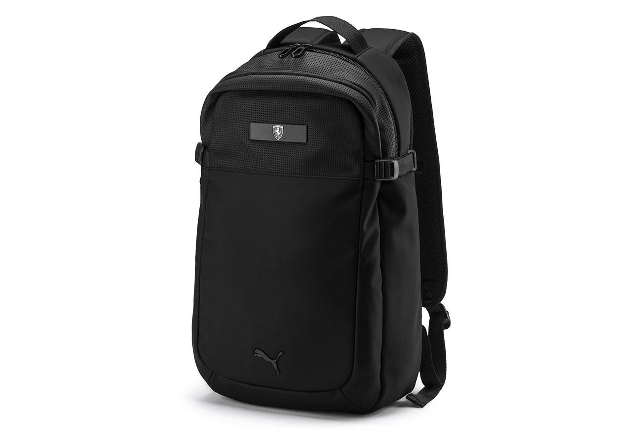 Plecak SF LS Backpack Puma Black