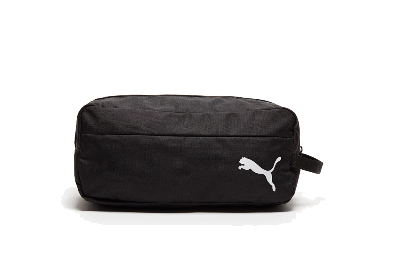Torba teamGOAL 23 Shoe Bag Puma Black