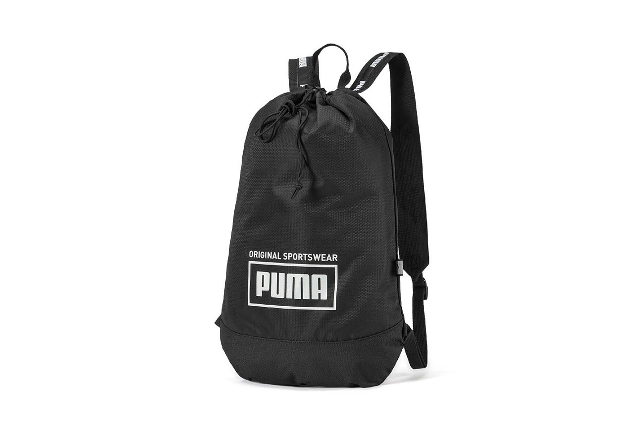 Plecak PUMA Sole Smart Bag Puma Black