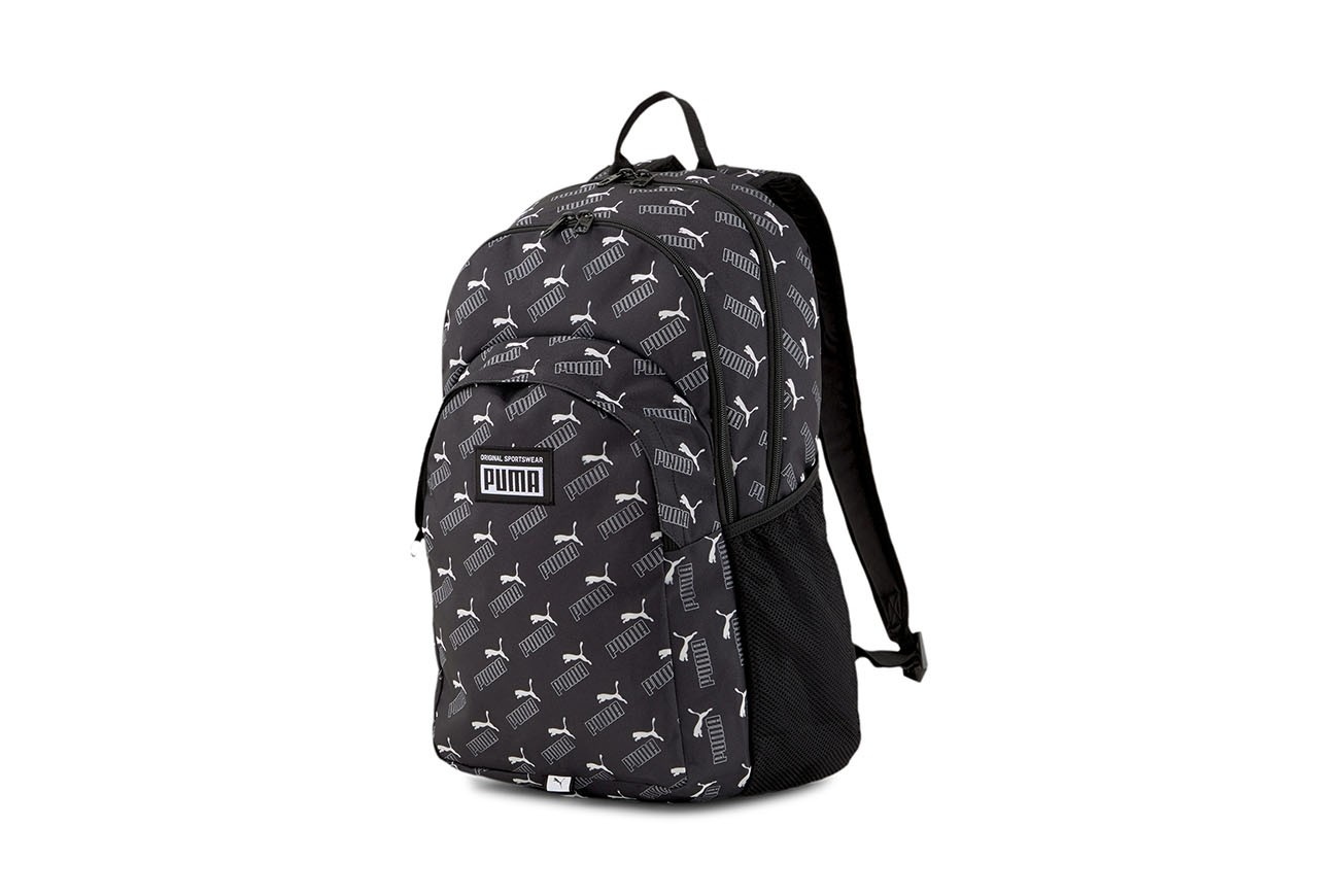 plecak PUMA Academy Backpack Puma Black-