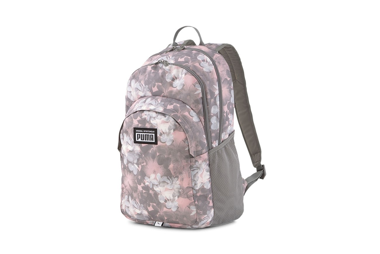 plecak PUMA Academy Backpack Bridal Rose