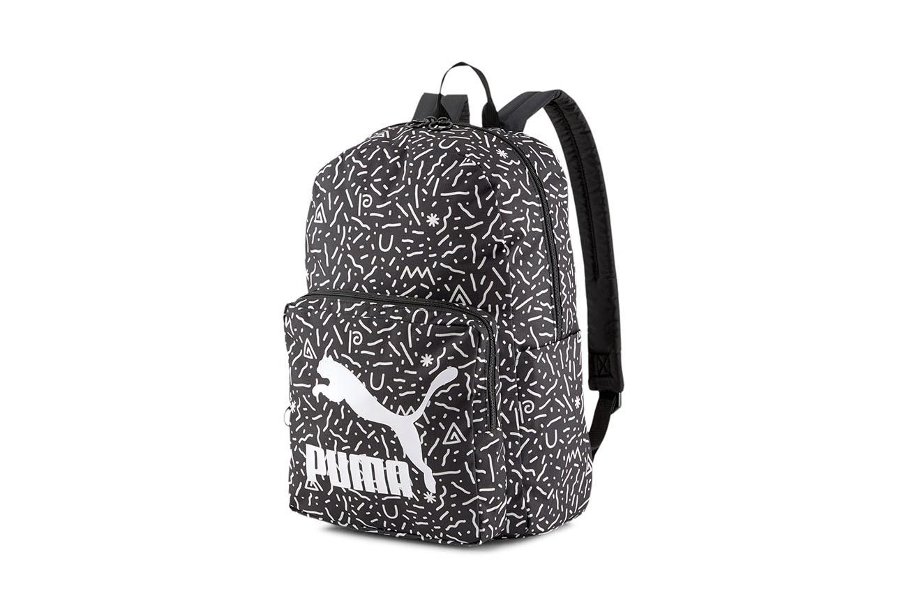 plecak Originals Backpack Puma White-Doo