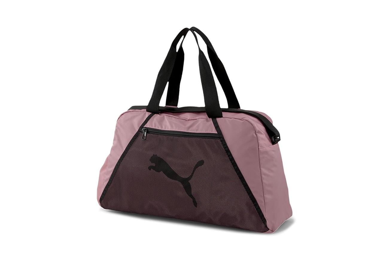 torba AT ESS grip bag Foxglove-Puma Blac