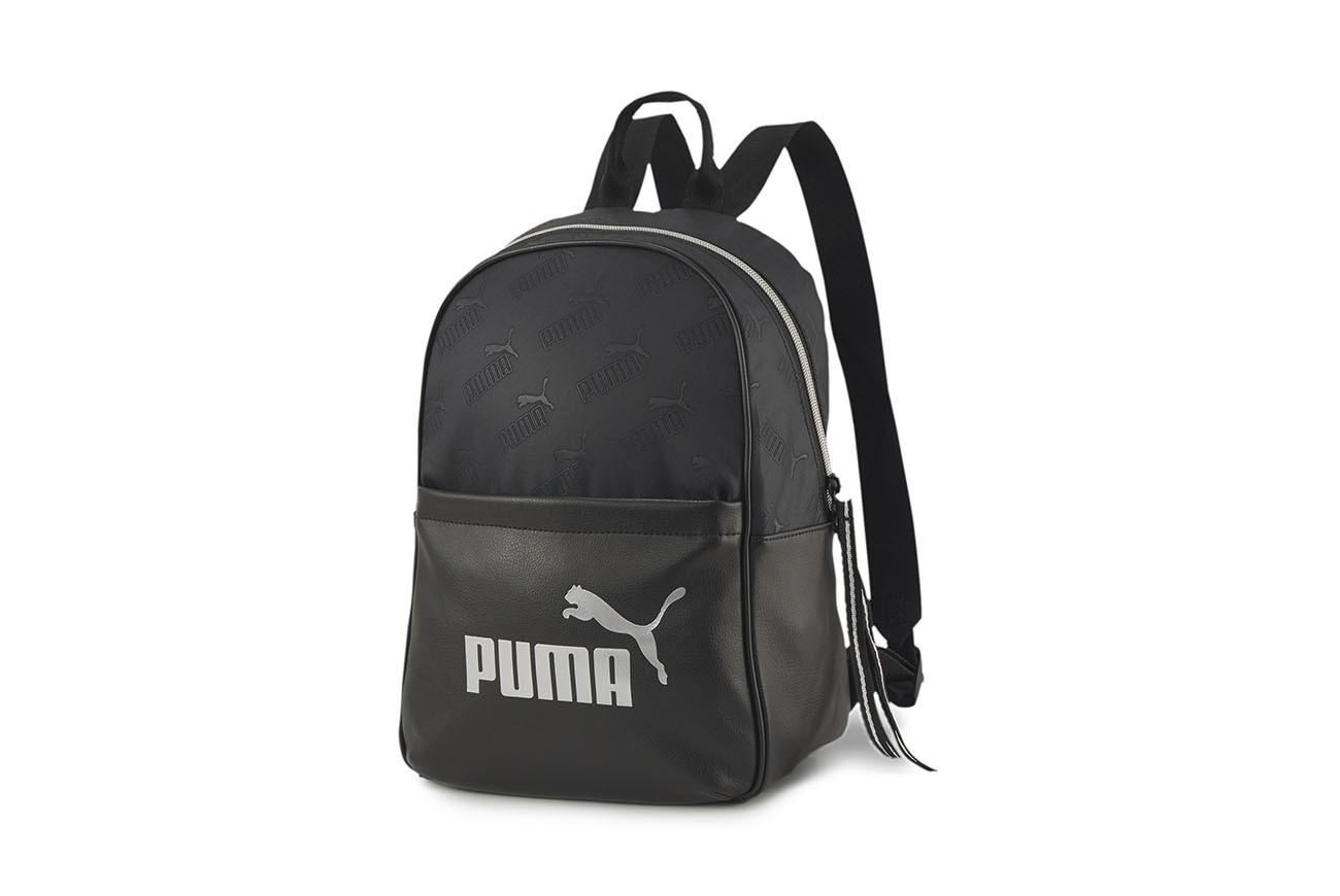 plecak WMN Core Up Backpack Puma Black