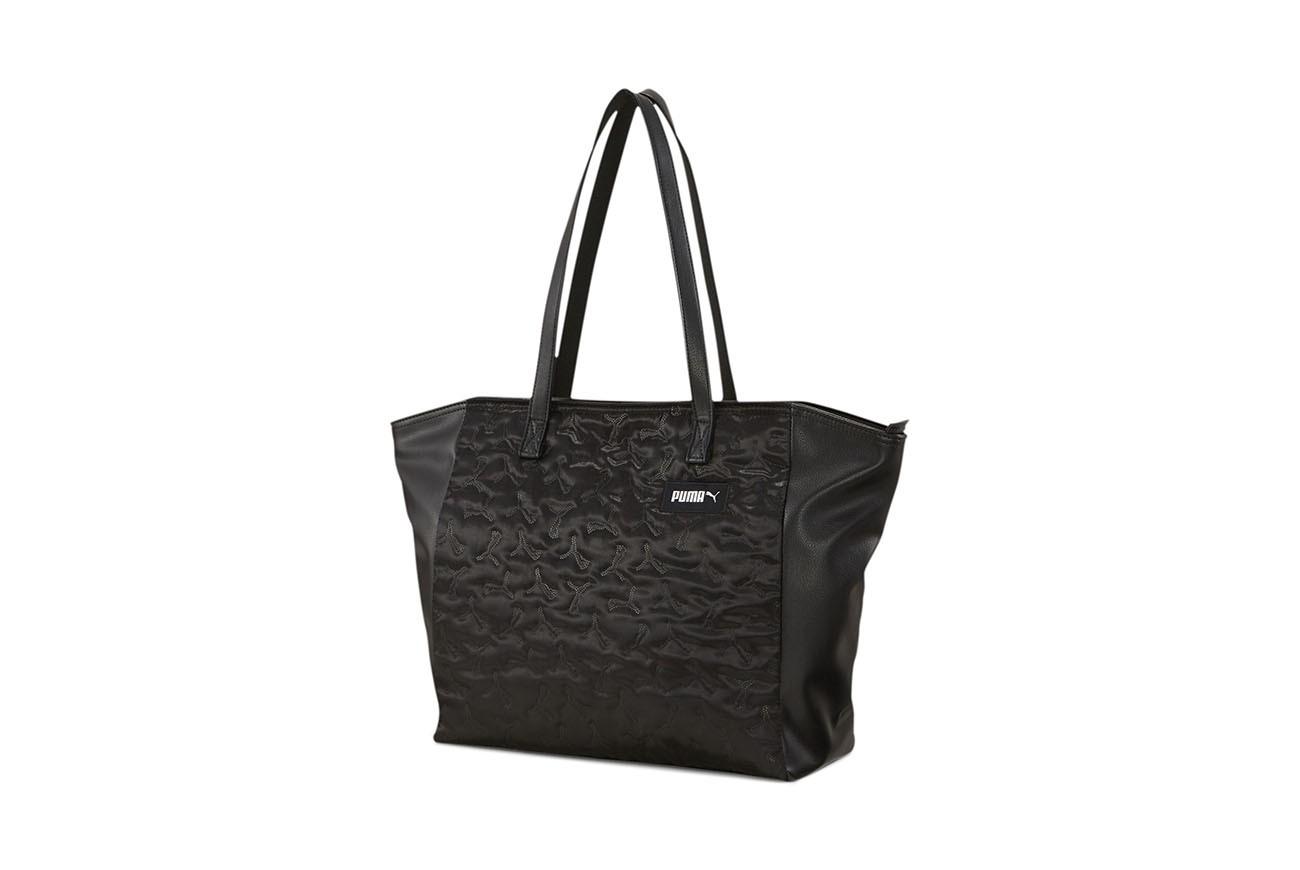 torba Prime Classics Large Shopper Puma