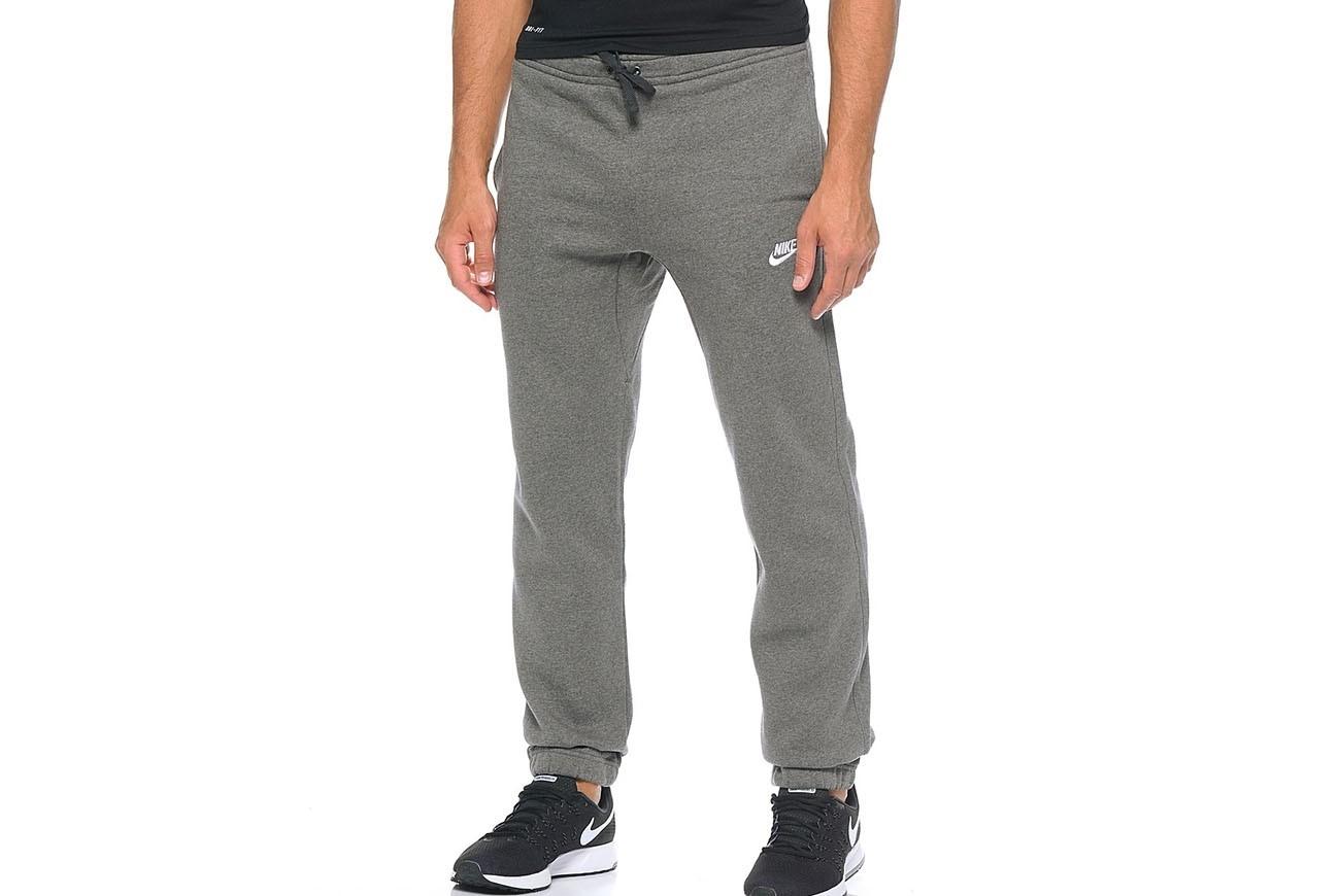 Spodnie M NSW PANT CF JSY CLUB