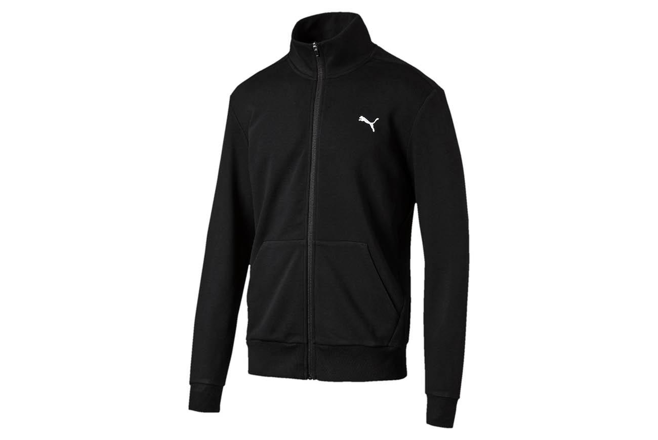 Bluza ESS Sweat Jacket, TR