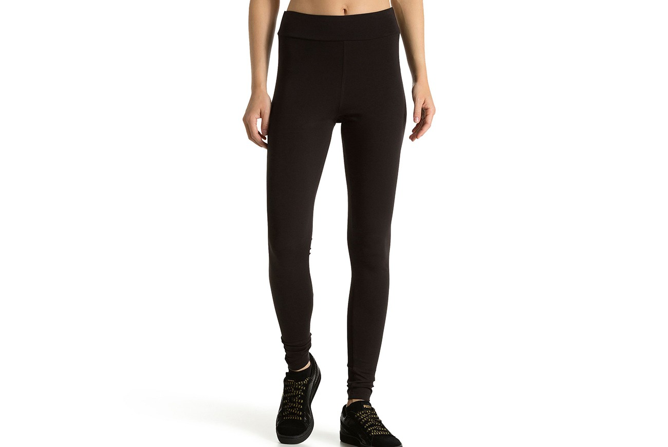 Legginsy ESS Leggings W