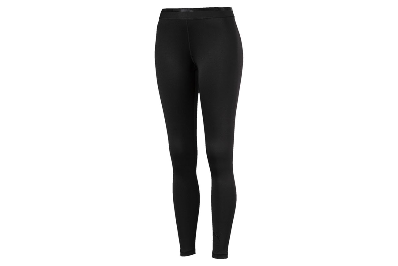 Spodnie Soft Sports Leggings Puma Black