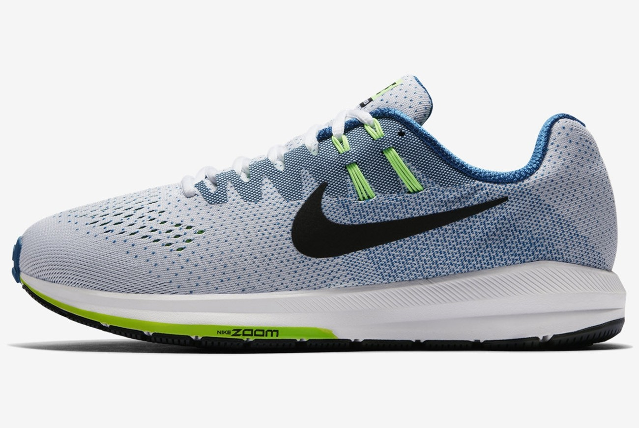 Buty NIKE AIR ZOOM STRUCTURE 20