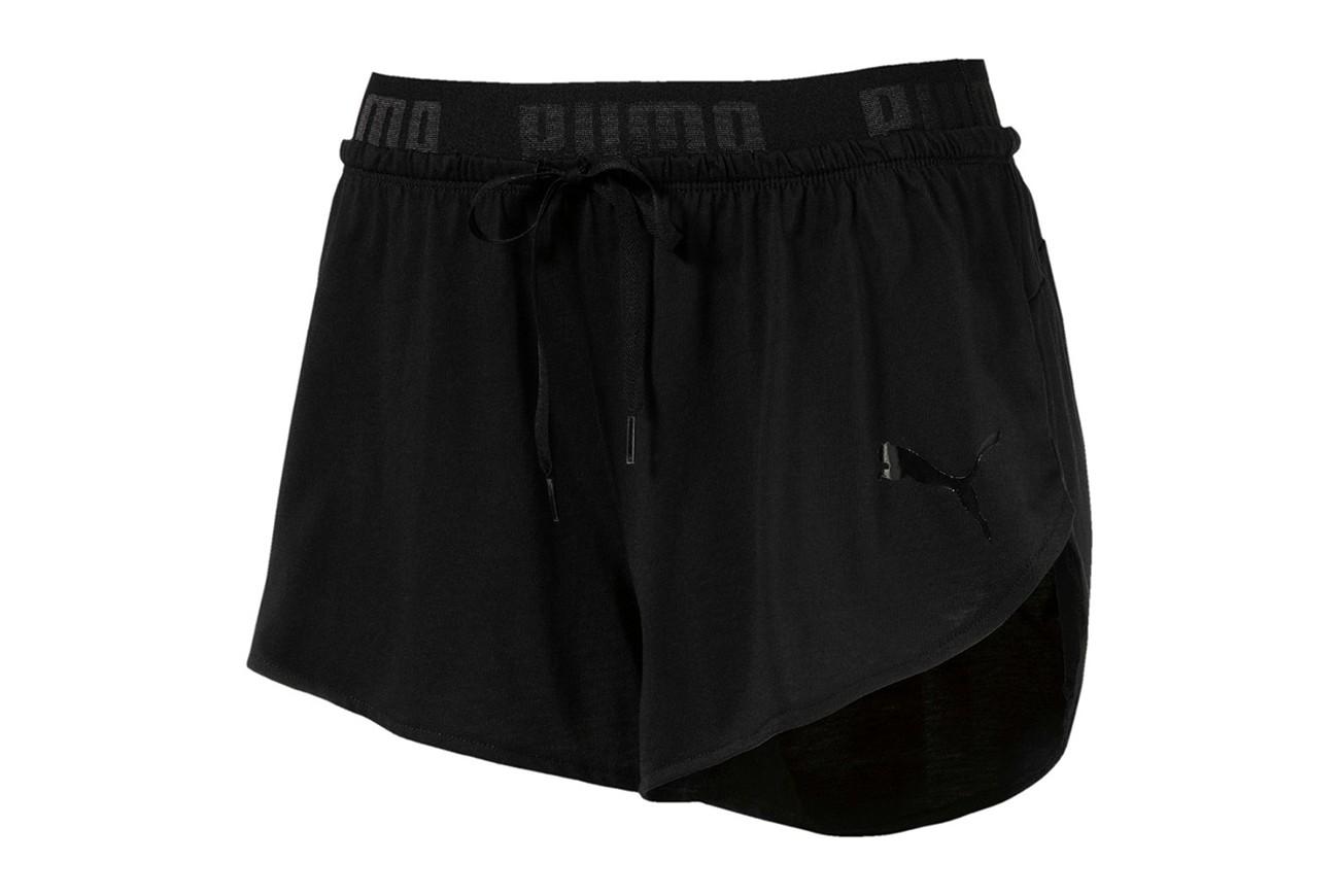 Spodenki ACTIVE ESS Bd Drapy Shorts