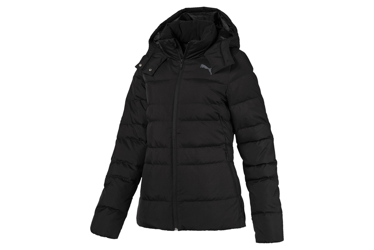KURTKA ESS 400 DOWN HD JACKET