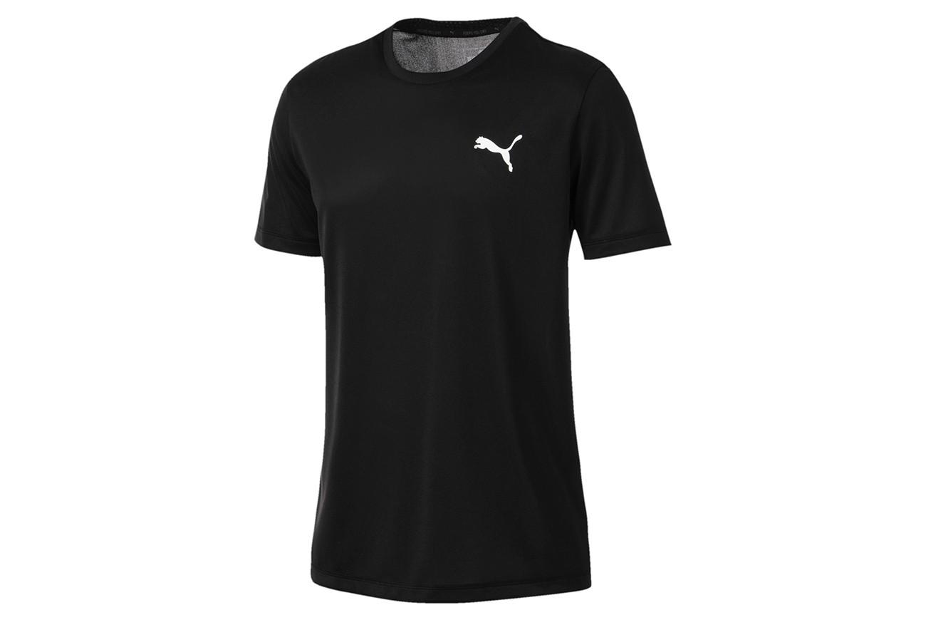 koszulka Active Tee Puma Black
