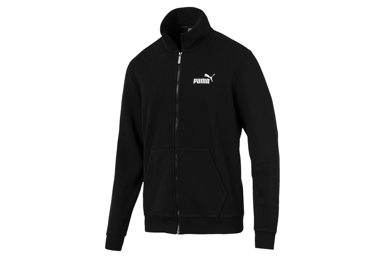 Bluza ESS Track Jacket TR Puma