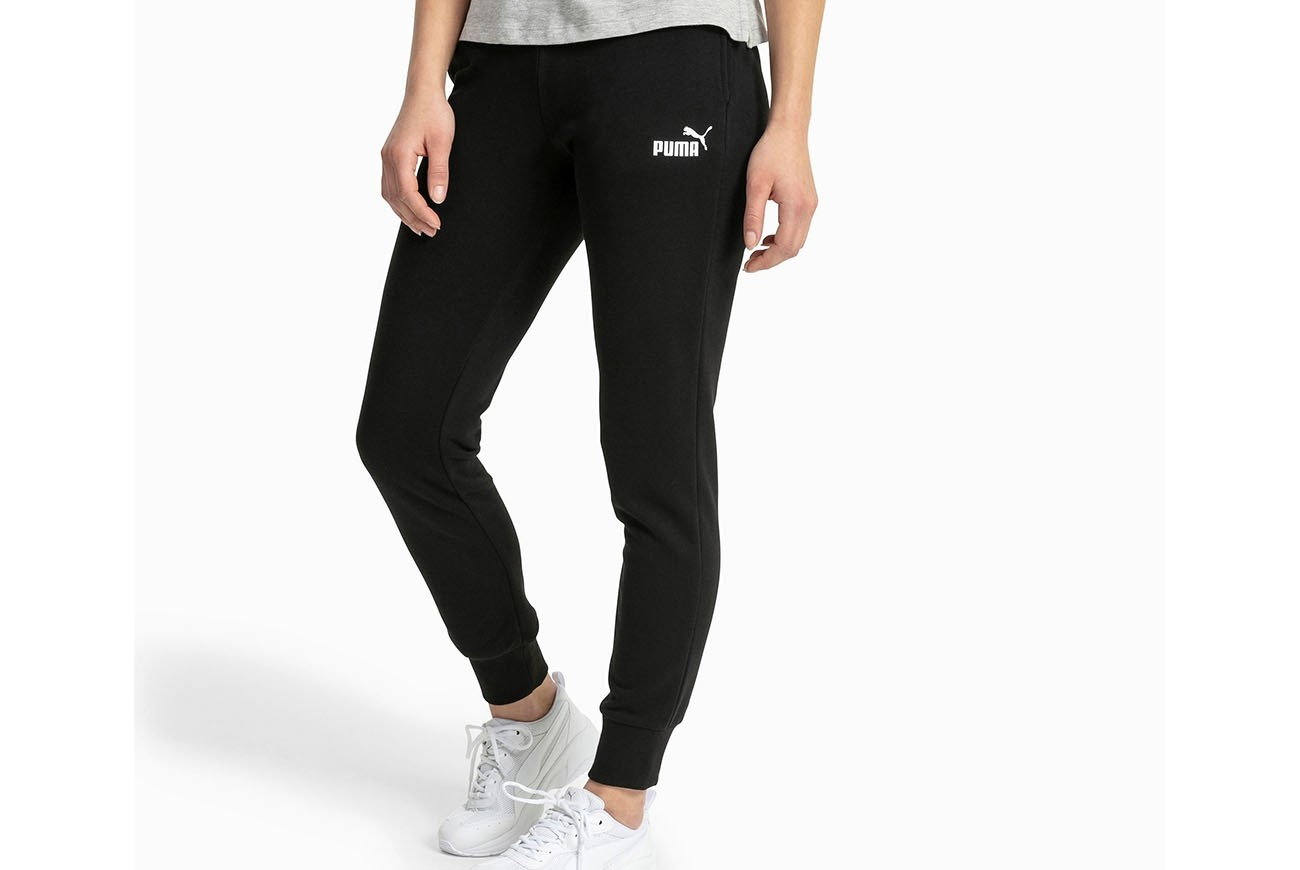 Spodnie ESS Sweat Pants TR cl Cotton