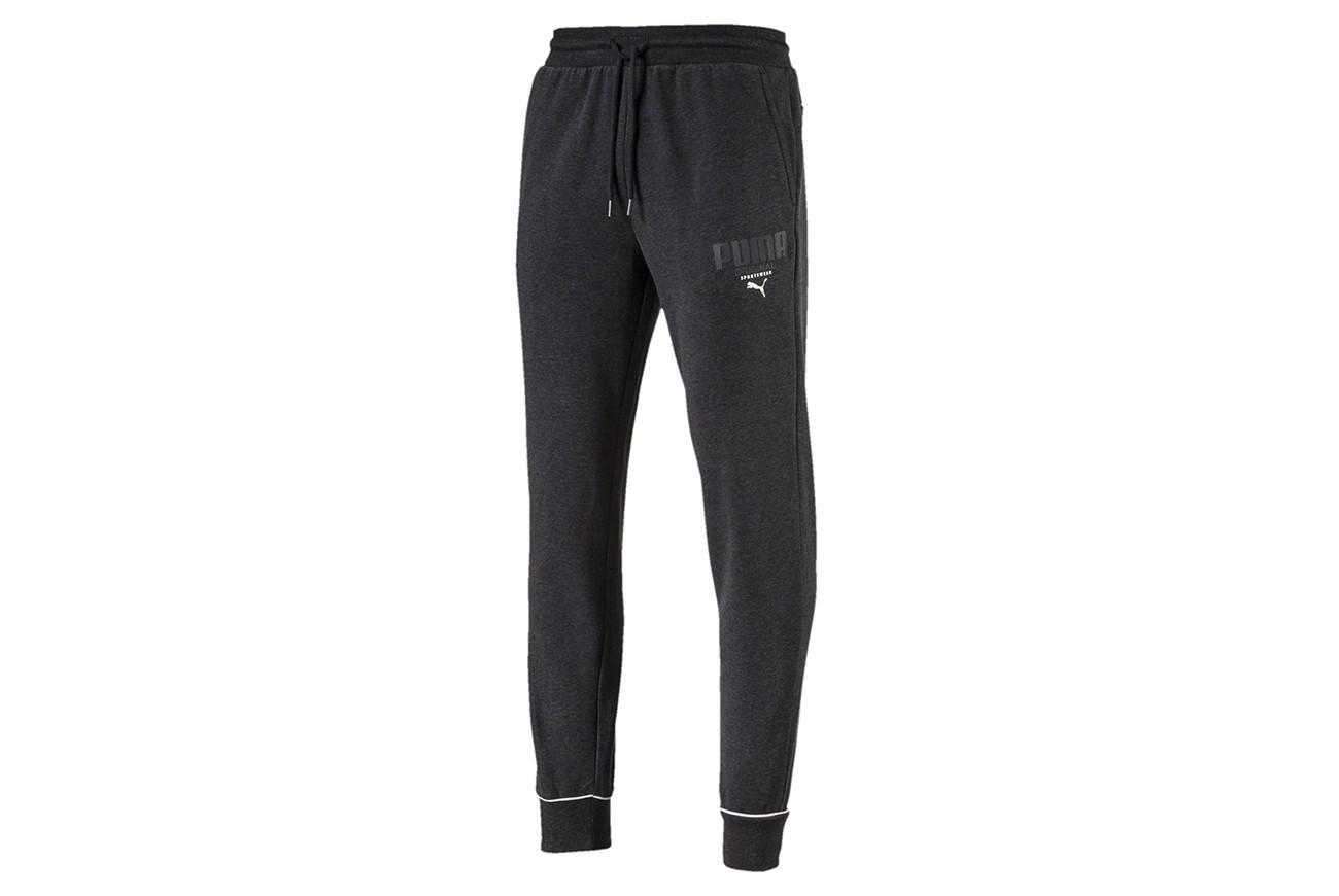 Spodnie Athletics Pants FL cl Dark Gray Heather