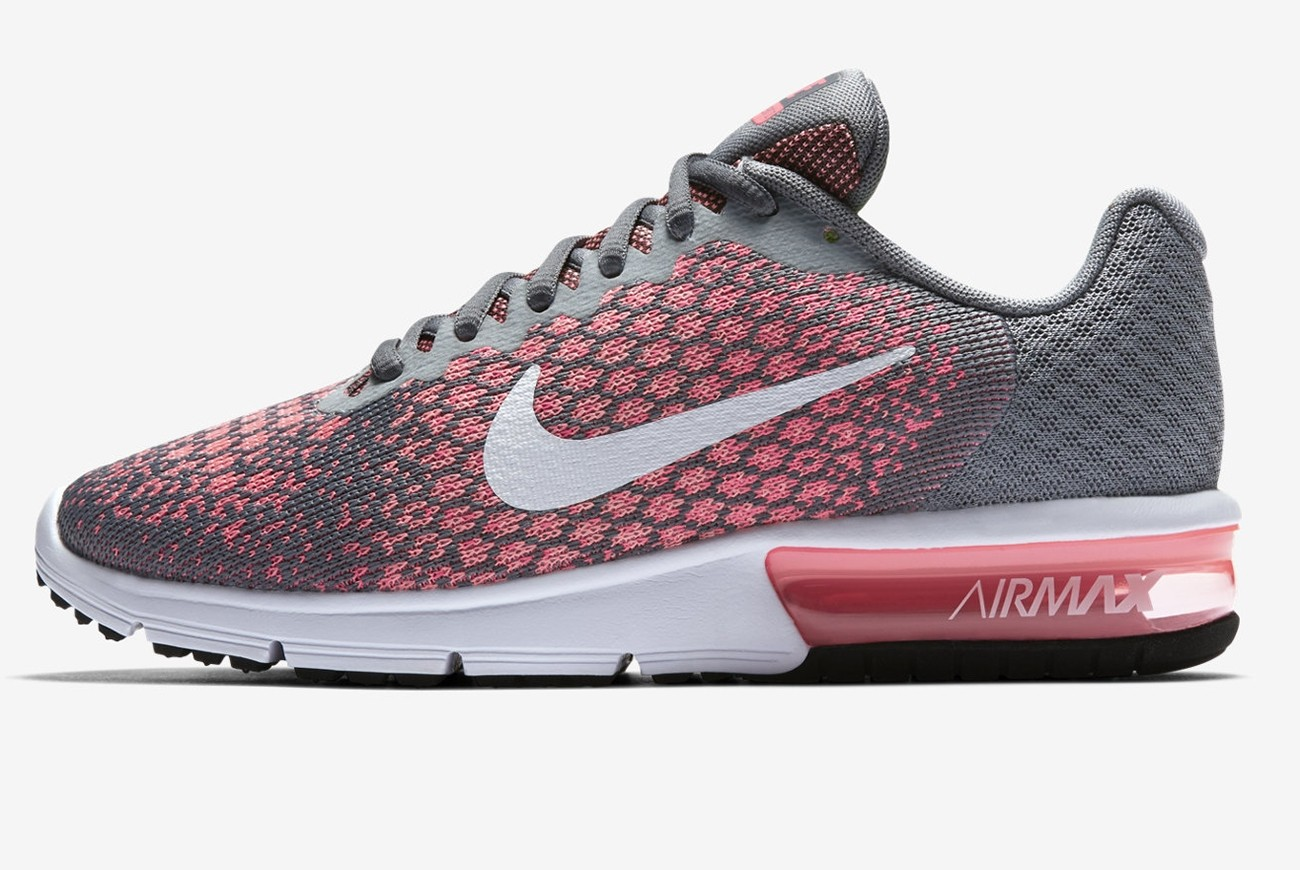 Buty WMNS NIKE AIR MAX SEQUENT 2