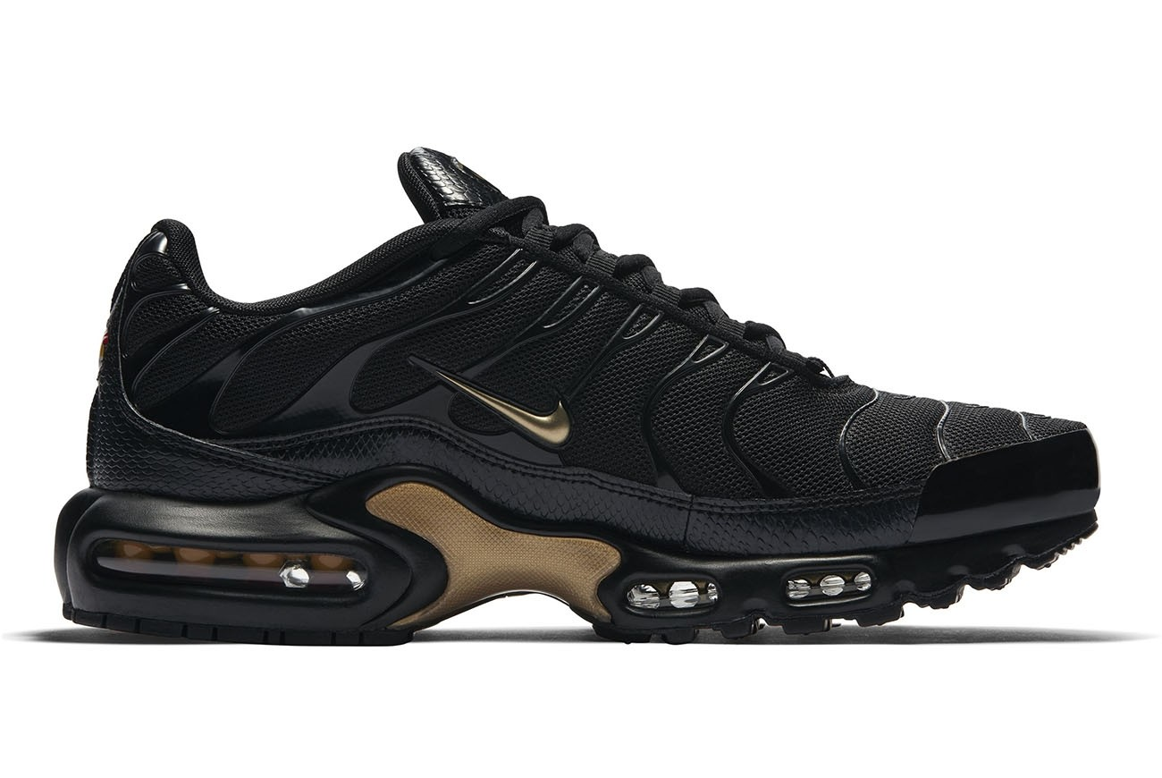 Buty AIR MAX PLUS