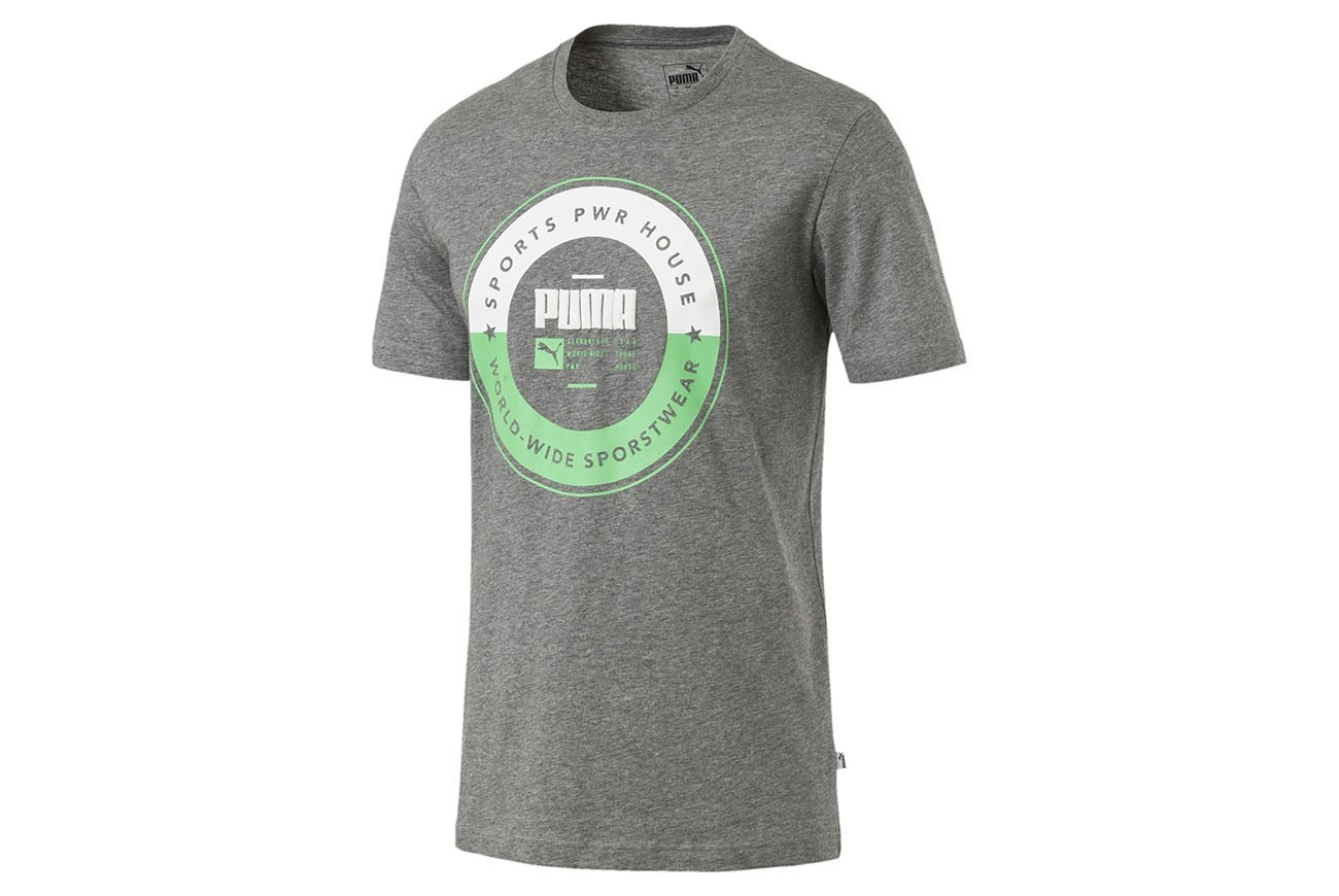 Koszulka PUMA SP Execution Tee