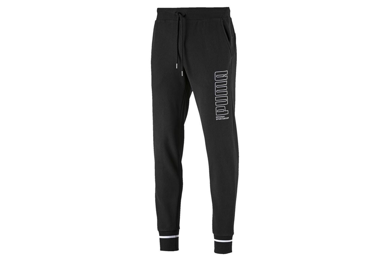 Spodnie Athletics Pants TR cl