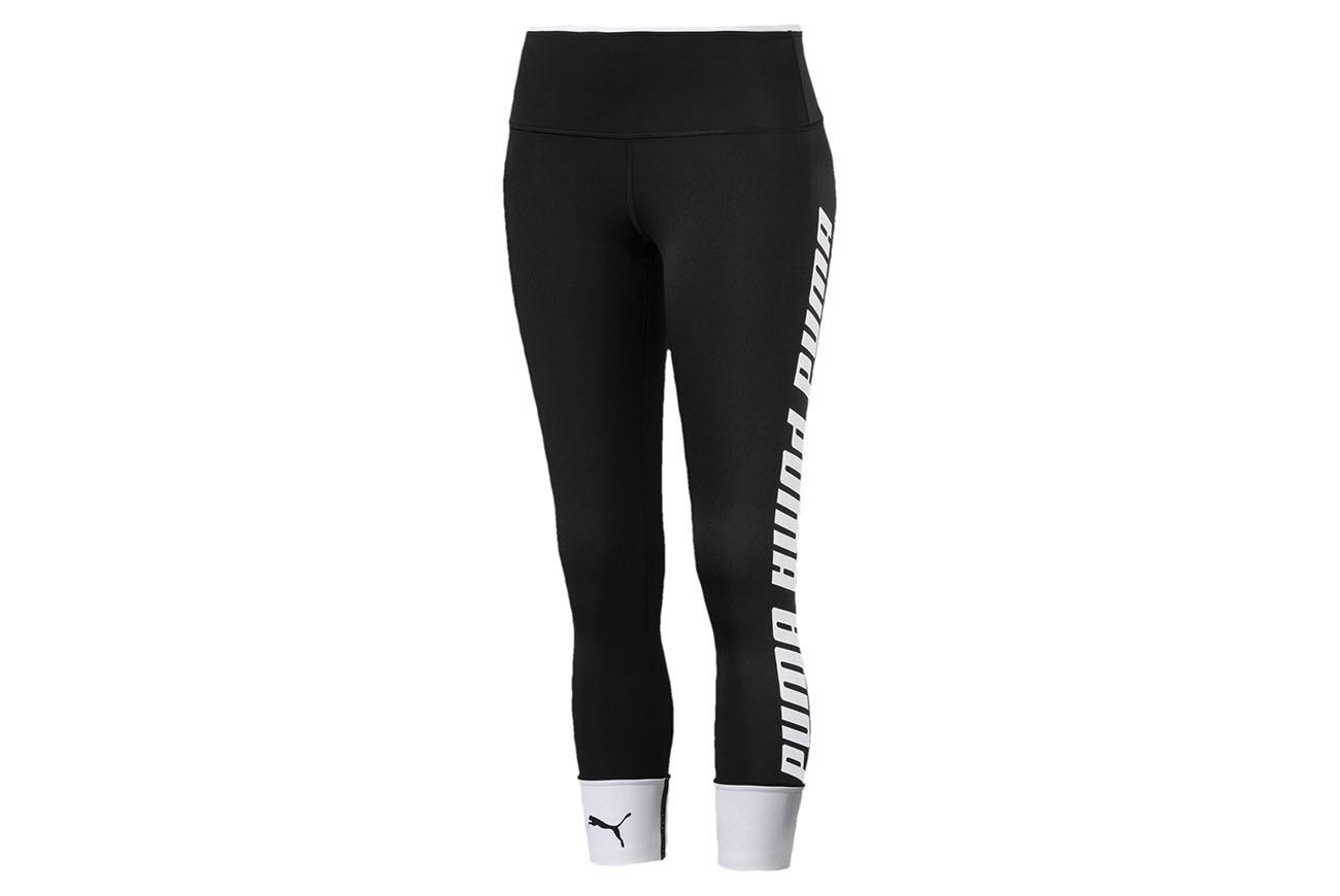 Spodnie Modern Sports FoldUp Legging Puma Black-