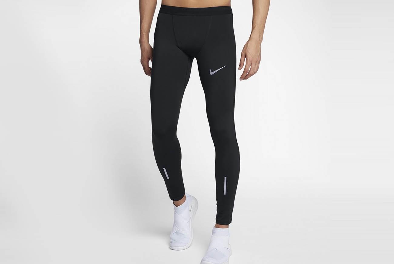 Spodnie M NK TECH TGHT
