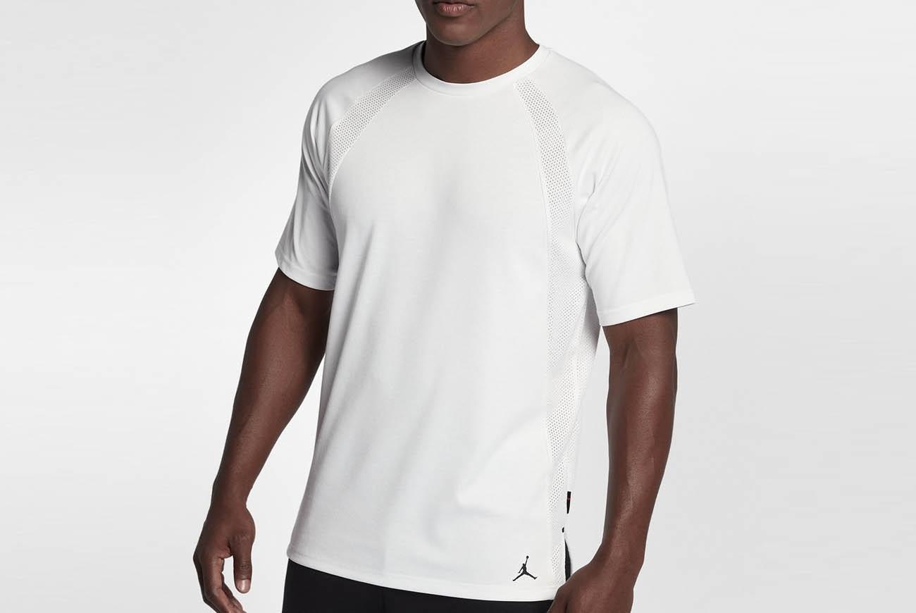 Koszulka JSW TECH S/S TOP