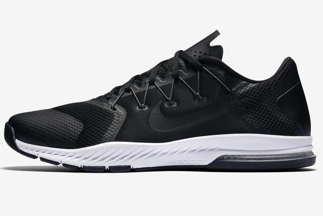 Buty NIKE ZOOM TRAIN COMPLETE