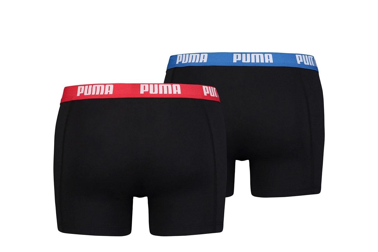 Bokserki Puma Basic Boxer 2P