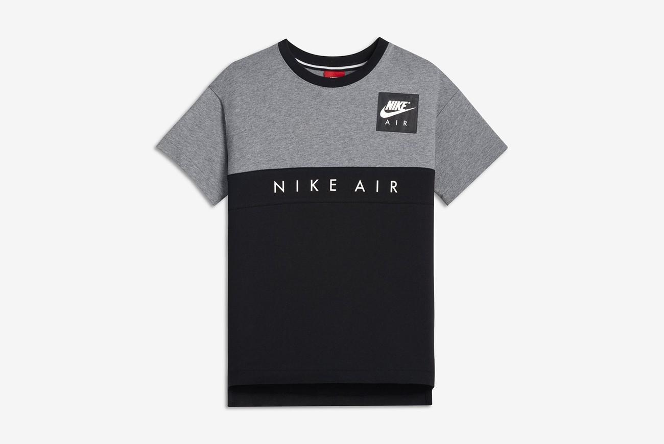 Koszulka B NK AIR TOP SS