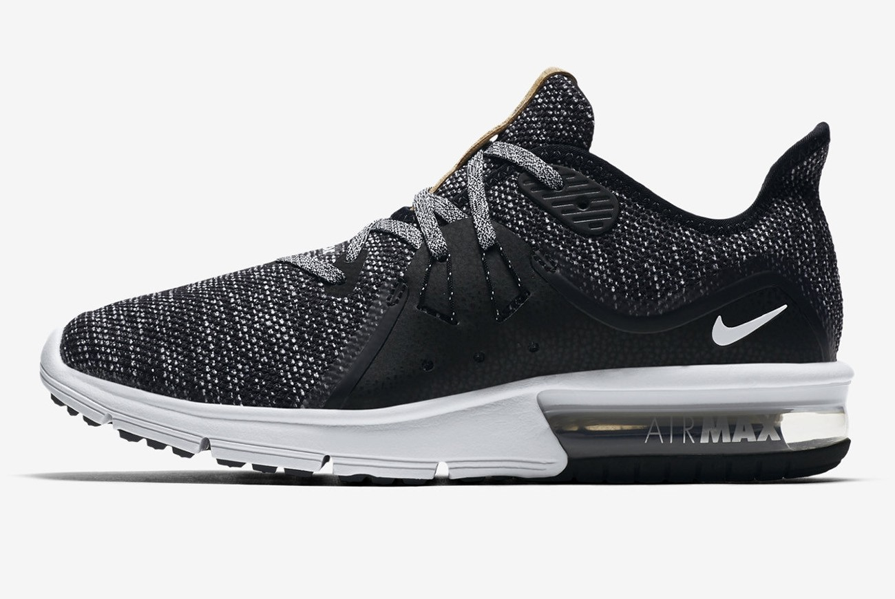 best website 6d191 bc18c Buty WMNS NIKE AIR MAX SEQUENT 3
