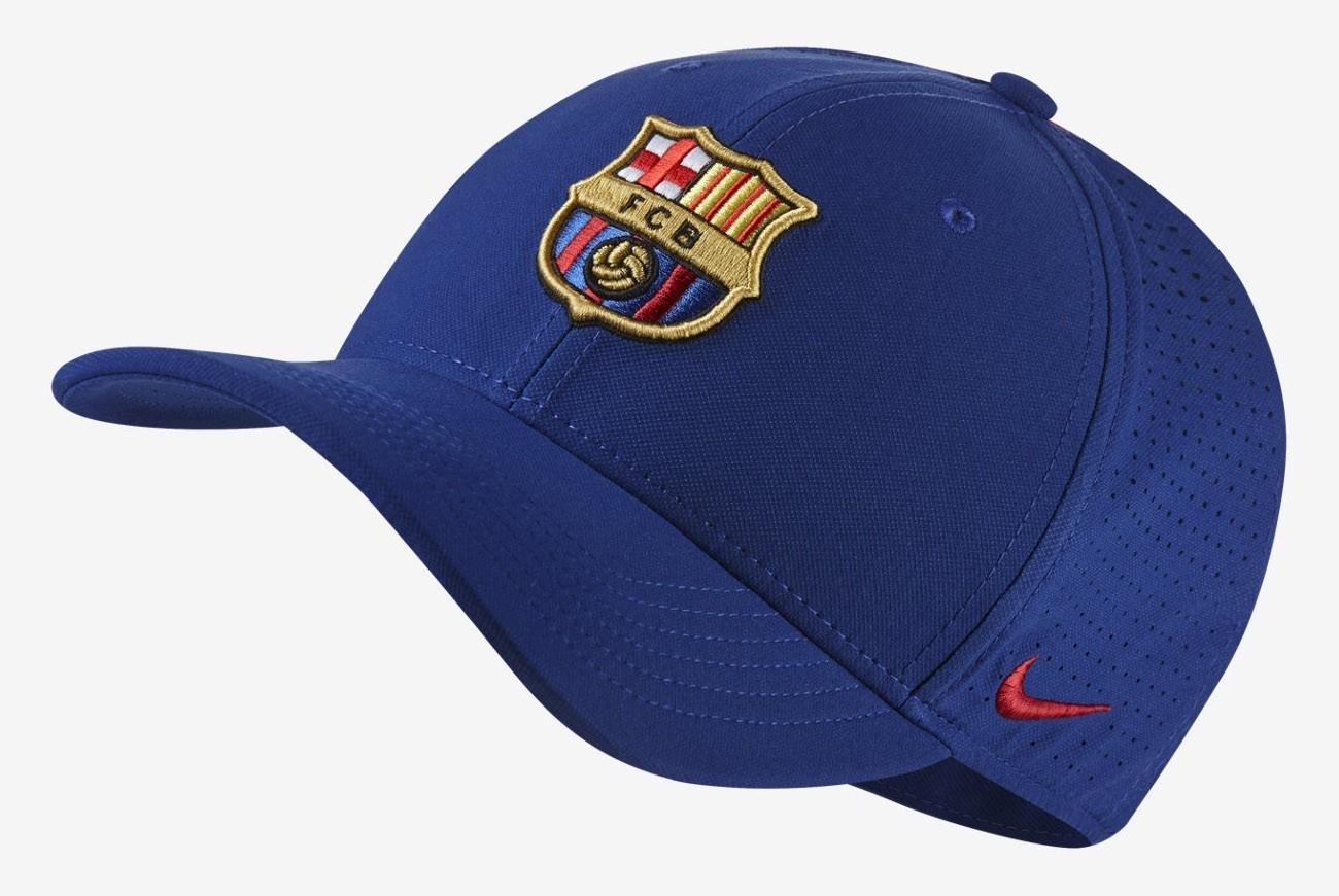 Czapka FCB U NK AROBILL CLC99 CAP