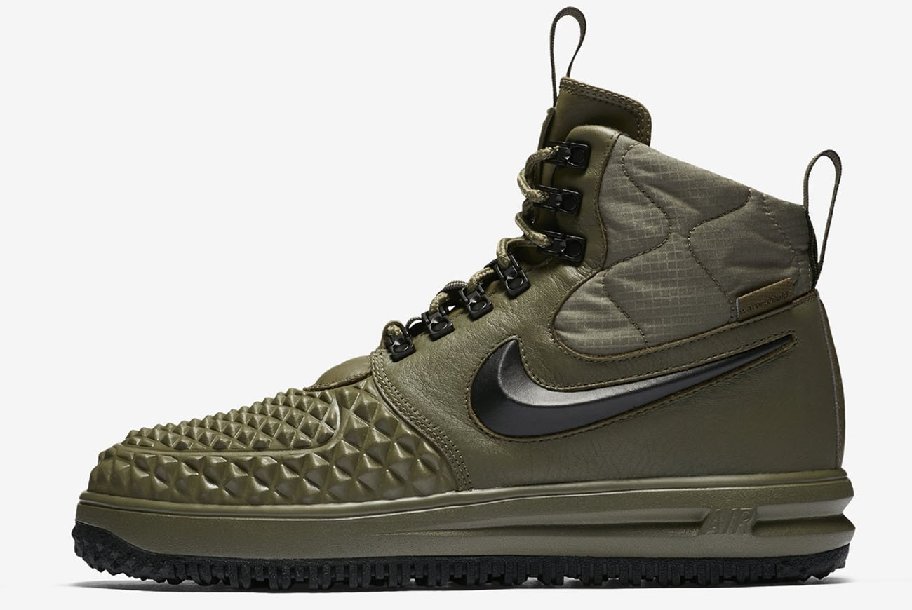 Buty LUNAR FORCE 1 DUCKBOOT '17