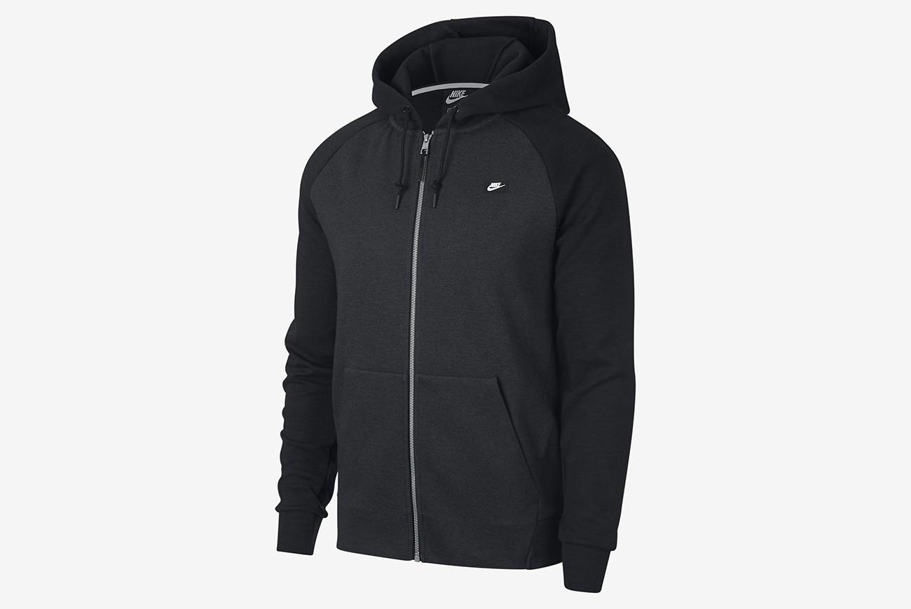 Nike NYR B NK THRMA ACDMY HOODIE QZ | sportisimo.pl