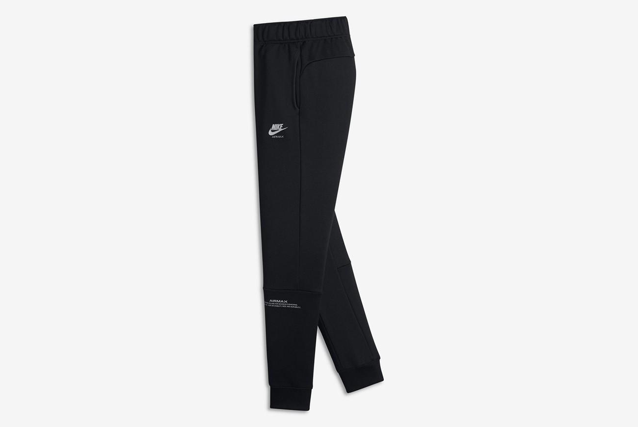 Spodnie B NIKE AIR PANT MAX