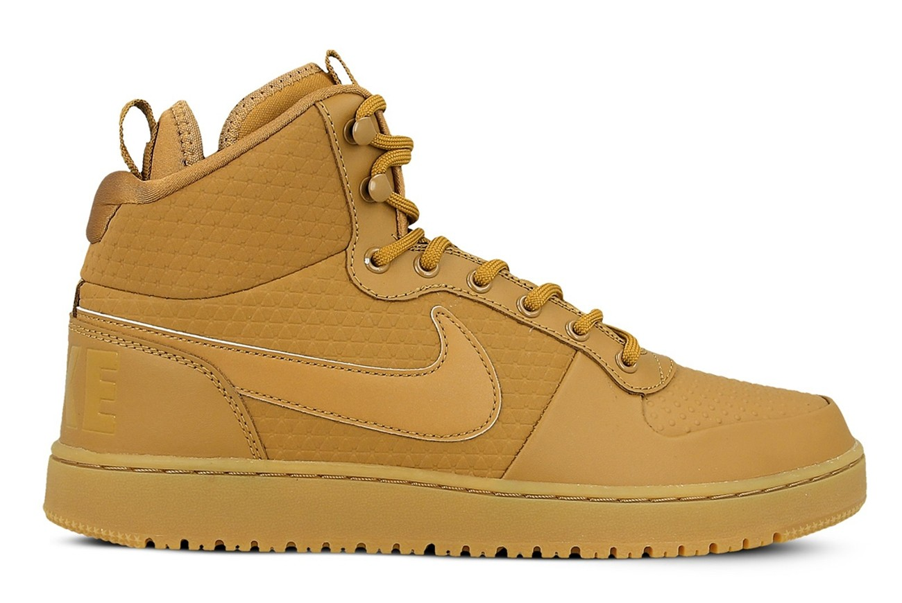 Buty NIKE COURT BOROUGH MID WINTER
