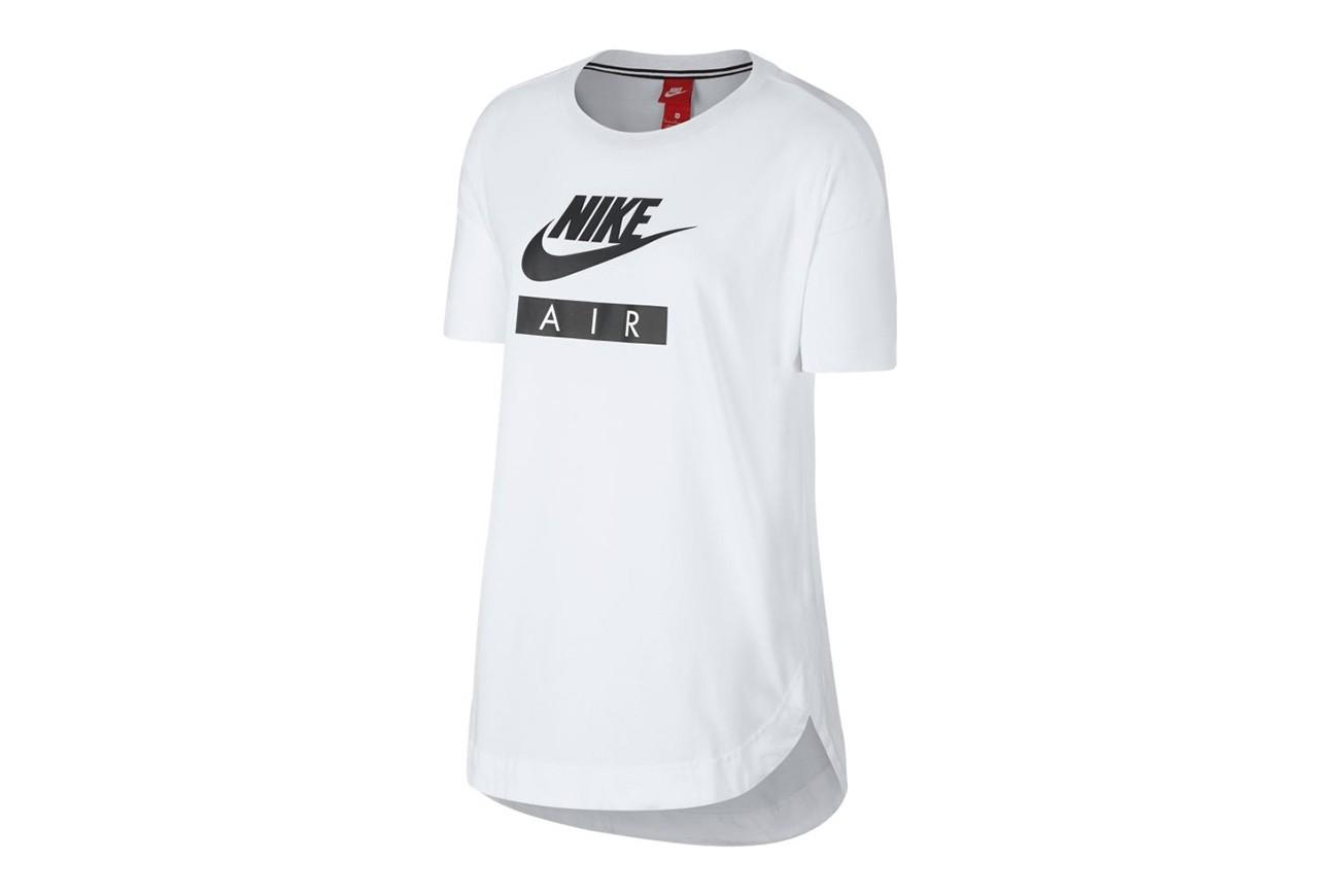 Koszulka W NSW TOP LOGO AIR