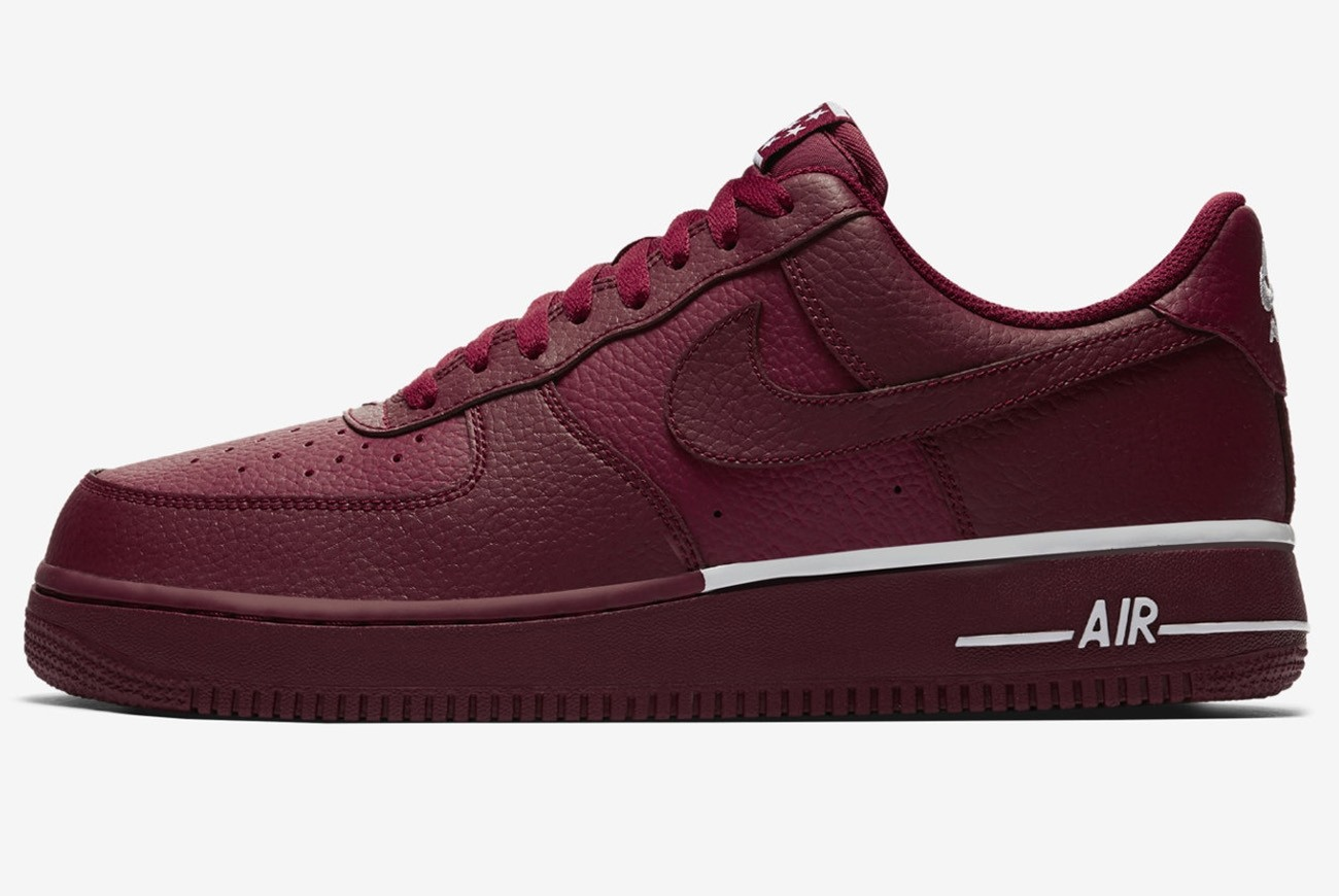 Buty AIR FORCE 1 '07