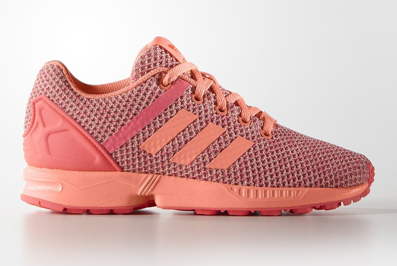 BUTY ZX FLUX SPLIT K
